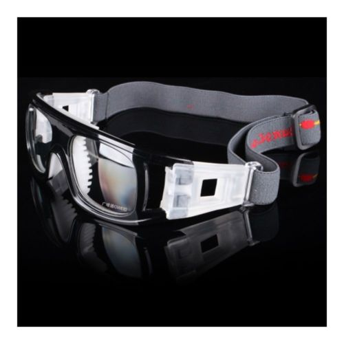 XA012 Sports Glasses Googles  Basketball  Eyes Protection Glasses black