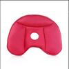 Slow Rebound Massage Cushion Breathable Sofa Office Round Beautify Hip Cushion