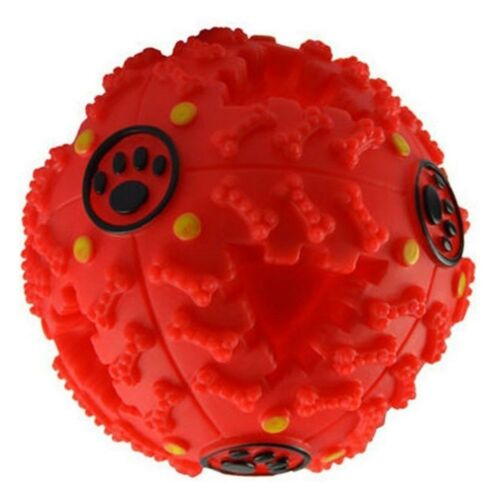 Cat Pet Toy Pet With Sound Ball-food   middle