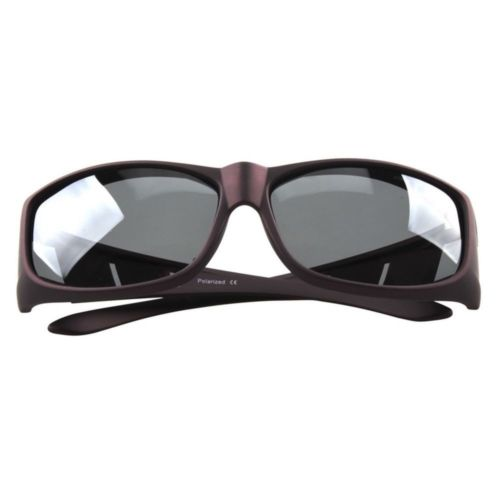 dy008 Man Sunglasses Sports Driving   tea color lacquer frame