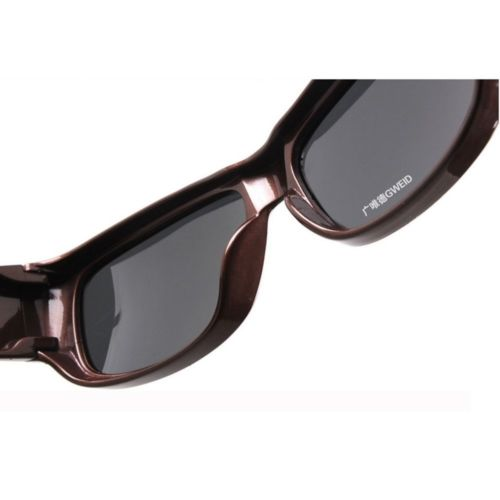 Sunglasses Driving Sports Glasses dy009     bright coffee