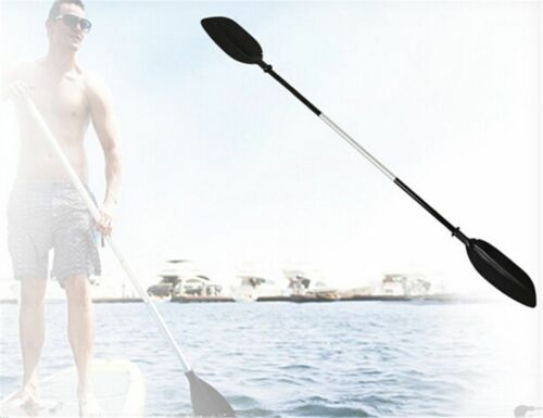 Double-ended Adjustable Kayak Paddle 200cm