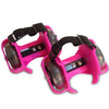 New Flashing Skate Heel Skates Kid Roller Skates Blades Heels Adjust Sizes LED Light - Mega Save Wholesale & Retail - 3
