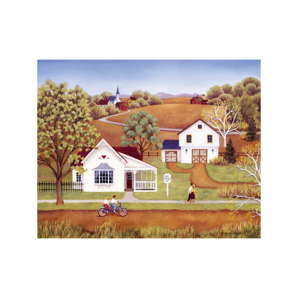 decoration countryside scenery painting printing bulk oil painting living room study classrom wall painting    13 - Mega Save Wholesale & Retail - 1