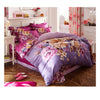 Cotton Active floral printing Quilt Duvet Sheet Cover Sets  Size 14 - Mega Save Wholesale & Retail