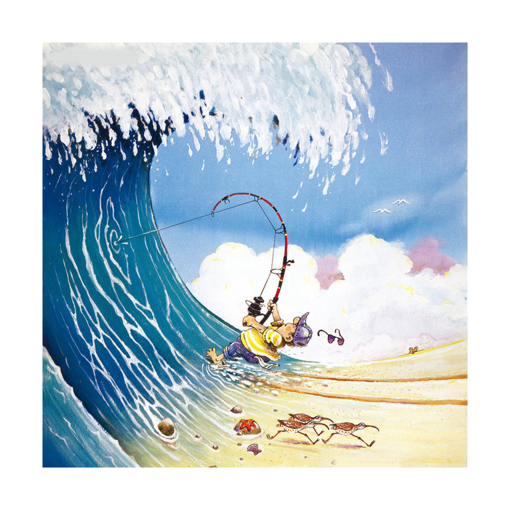 abstract cartoon scenery wall painting decoration printing hang painting children's room without frame   15 - Mega Save Wholesale & Retail - 1