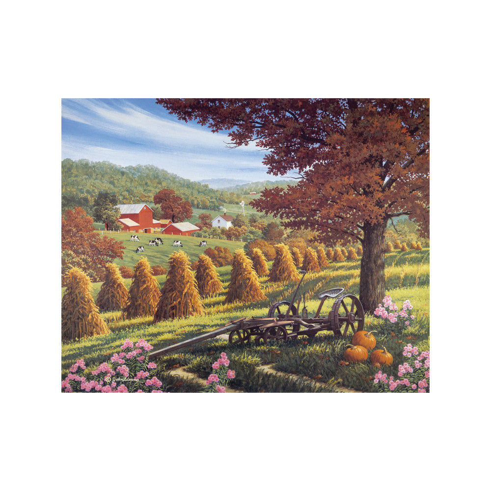decoration countryside scenery painting printing bulk oil painting living room study classrom wall painting    16 - Mega Save Wholesale & Retail - 1