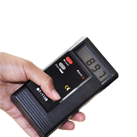 New Digital LCD Electromagnetic Radiation Detector EMF Meter Dosimeter Tester - Mega Save Wholesale & Retail