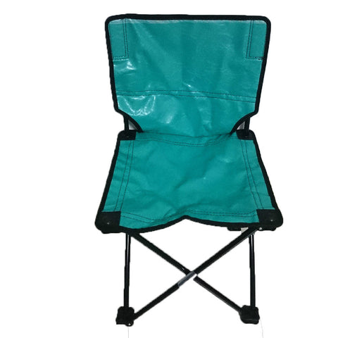 Portable Folding Fishing Drawing Sketch Outdoor Beach Camping Chair Stool Green - Mega Save Wholesale & Retail - 1