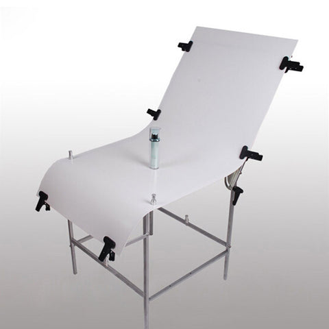 Photography Shooting Table Photo Studio 70 x 130cm - Mega Save Wholesale & Retail - 1