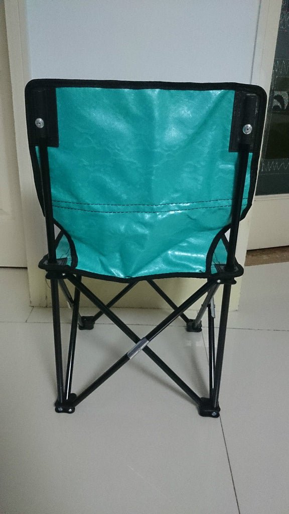 Portable Folding Fishing Drawing Sketch Outdoor Beach Camping Chair Stool Green - Mega Save Wholesale & Retail - 2