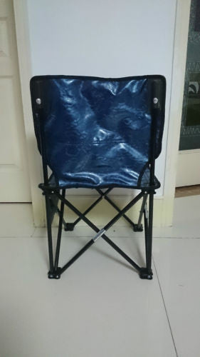 Portable Folding Fishing Drawing Sketch Outdoor Beach Camping Chair Stool Blue - Mega Save Wholesale & Retail - 2