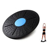 Balance Board For Fitness Therapy Workout Gym Rehab Muscle Definition Health Equipment - Mega Save Wholesale & Retail - 3
