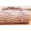 "Cushion Bolster Pillow Wood Log Tree Stump Design 28 11"" x 8  3.15"" - Mega Save Wholesale & Retail - 2"
