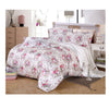 Silk King Queen Double Size Silk Duvet Quilt Cover Sets Bedding Cove Setr  04 - Mega Save Wholesale & Retail