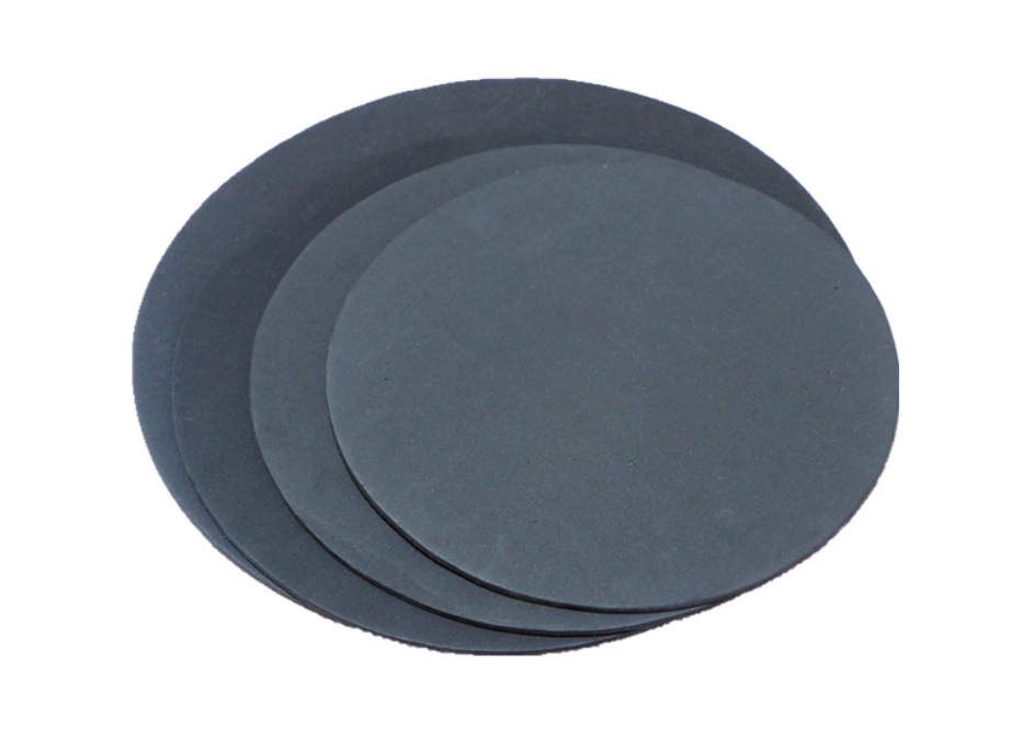 Drum Practice Pad Mute Set - 10PCs