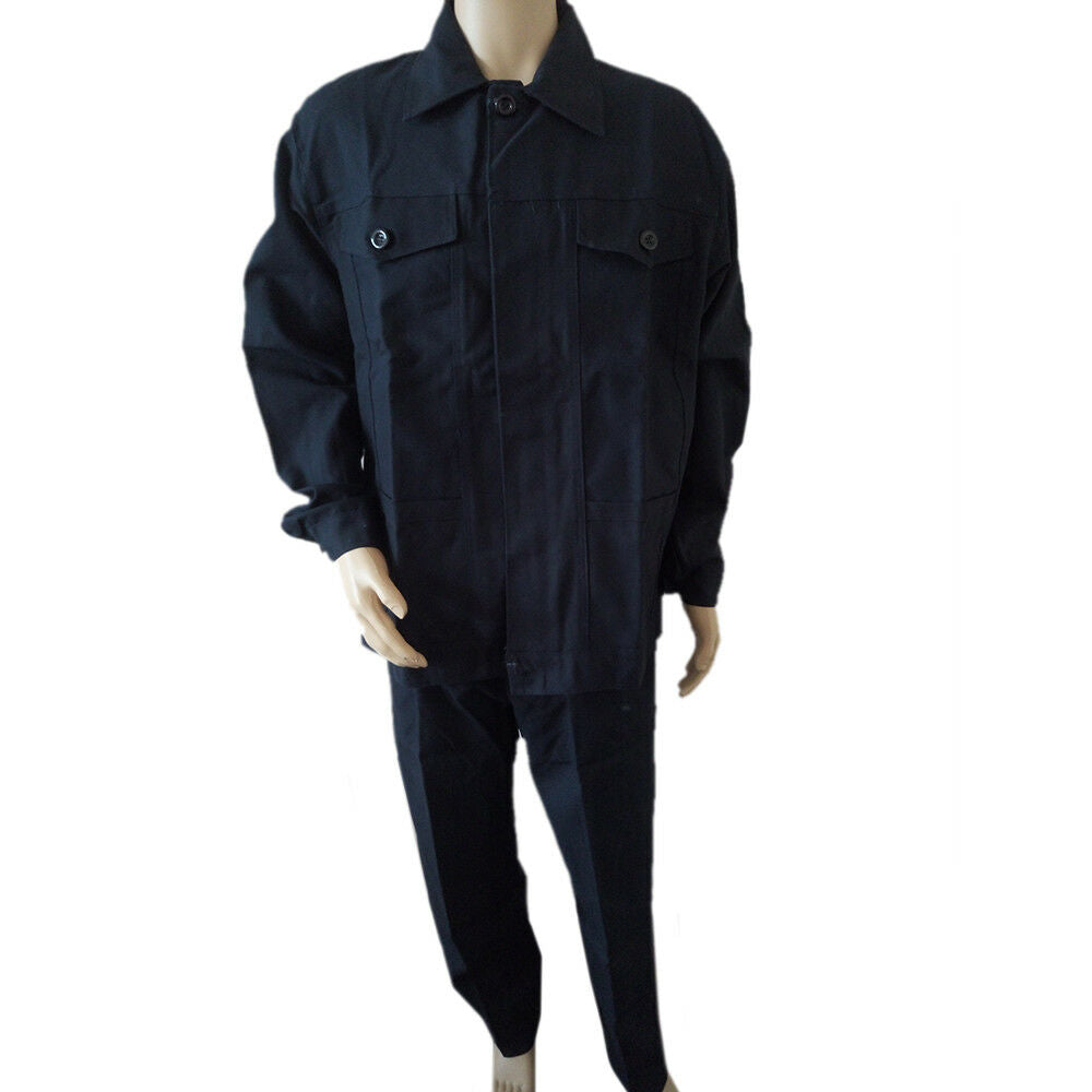 Work Uniform Suit Welder Jacket