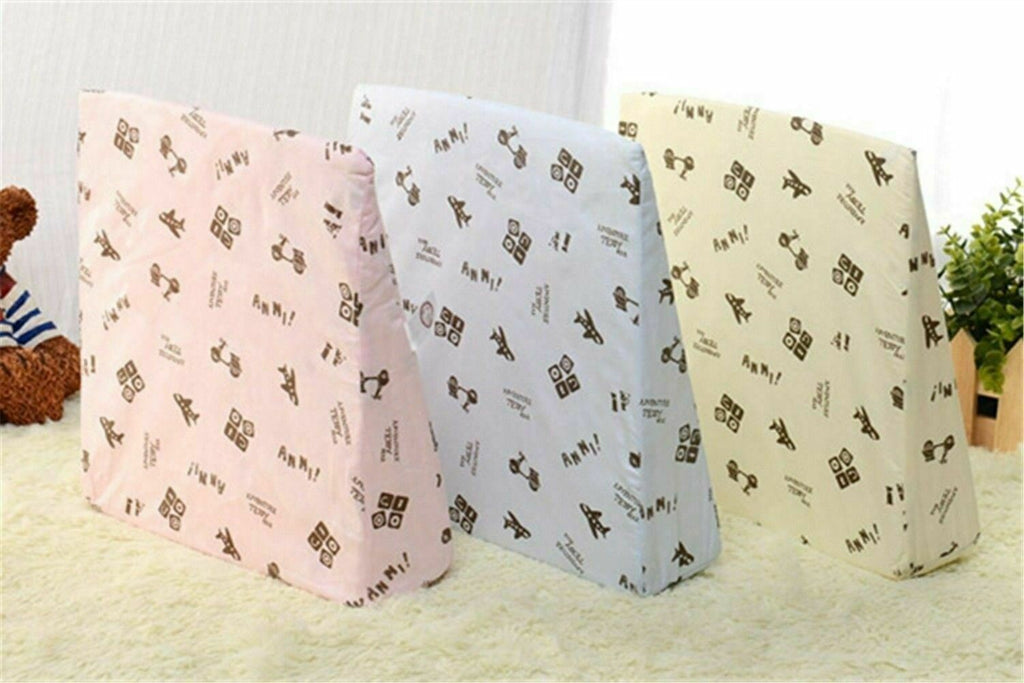 Comfortable Sleep Wedge Cusion Pregnancy  Maternity Supportive  Pillow