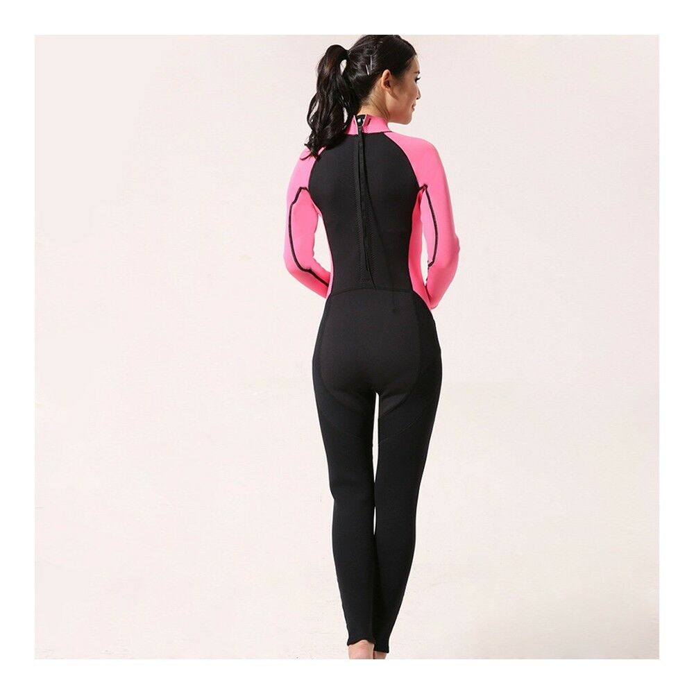 M010 Diving Suit Wetsuit Surfing Swimming