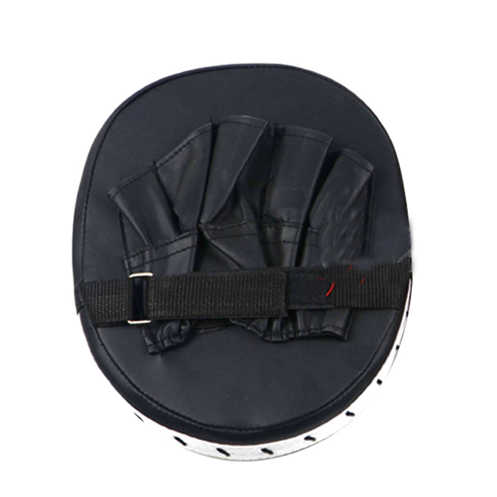boxing target free combat Muay Thai martial art gloves with five fingers taekwondo training target - Mega Save Wholesale & Retail - 3