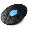 Balance Board For Fitness Therapy Workout Gym Rehab Muscle Definition Health Equipment - Mega Save Wholesale & Retail - 1