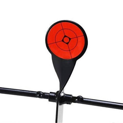 Spinning Target Metal Plinking Air Gun Rifle Slingshot Catapult - Mega Save Wholesale & Retail