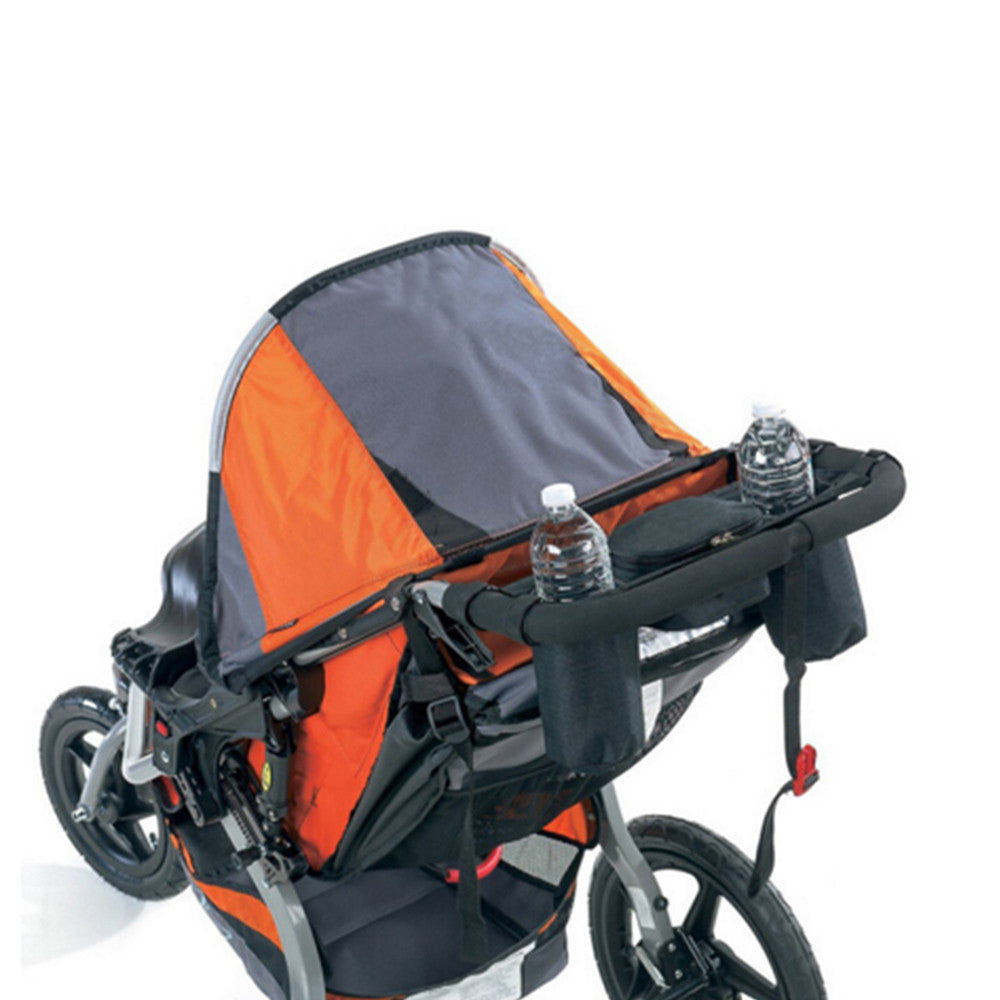 infant cart back tray hang bag cup bag feeder bag usable in stroller - Mega Save Wholesale & Retail - 3