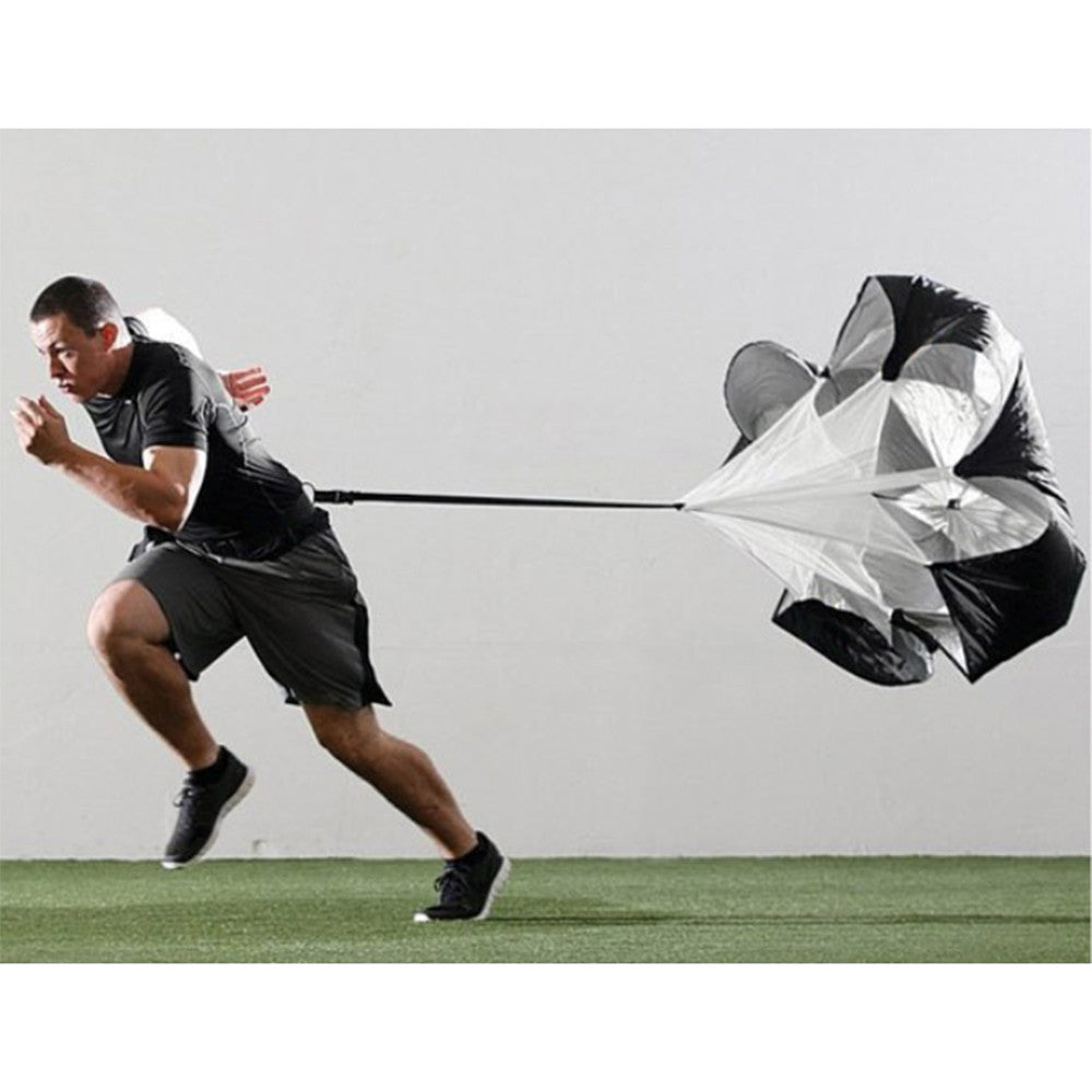 Resistance Training Parachute Running Speed Execise Bands for Strength Core Power - Mega Save Wholesale & Retail - 4