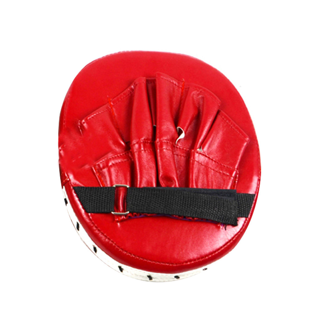 boxing target free combat Muay Thai martial art gloves with five fingers taekwondo training target - Mega Save Wholesale & Retail - 4