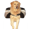 Dog Outward Hound Saddle Bags Dog Backpacks for Hiking or Camping Blue XS - Mega Save Wholesale & Retail