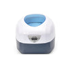 Ultrasonic Jewellery  Eyeglass  Watch and Denture  Diamond  Cleaner 750ML Professional 220V - Mega Save Wholesale & Retail - 1