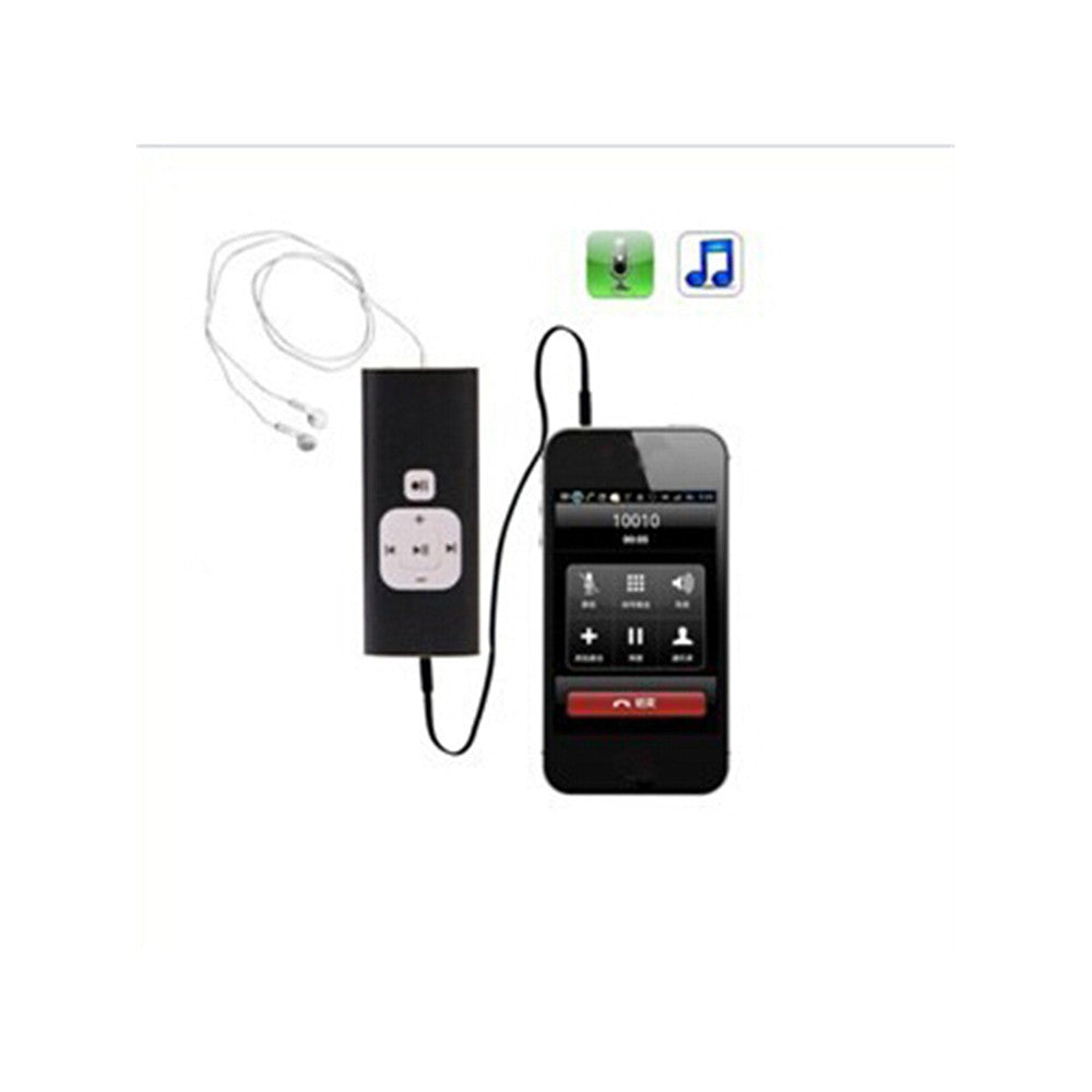 Smart phone calls recorder for iPhone,smart phone recorder with Playback Dictaphone Mp3 Player - Mega Save Wholesale & Retail - 3