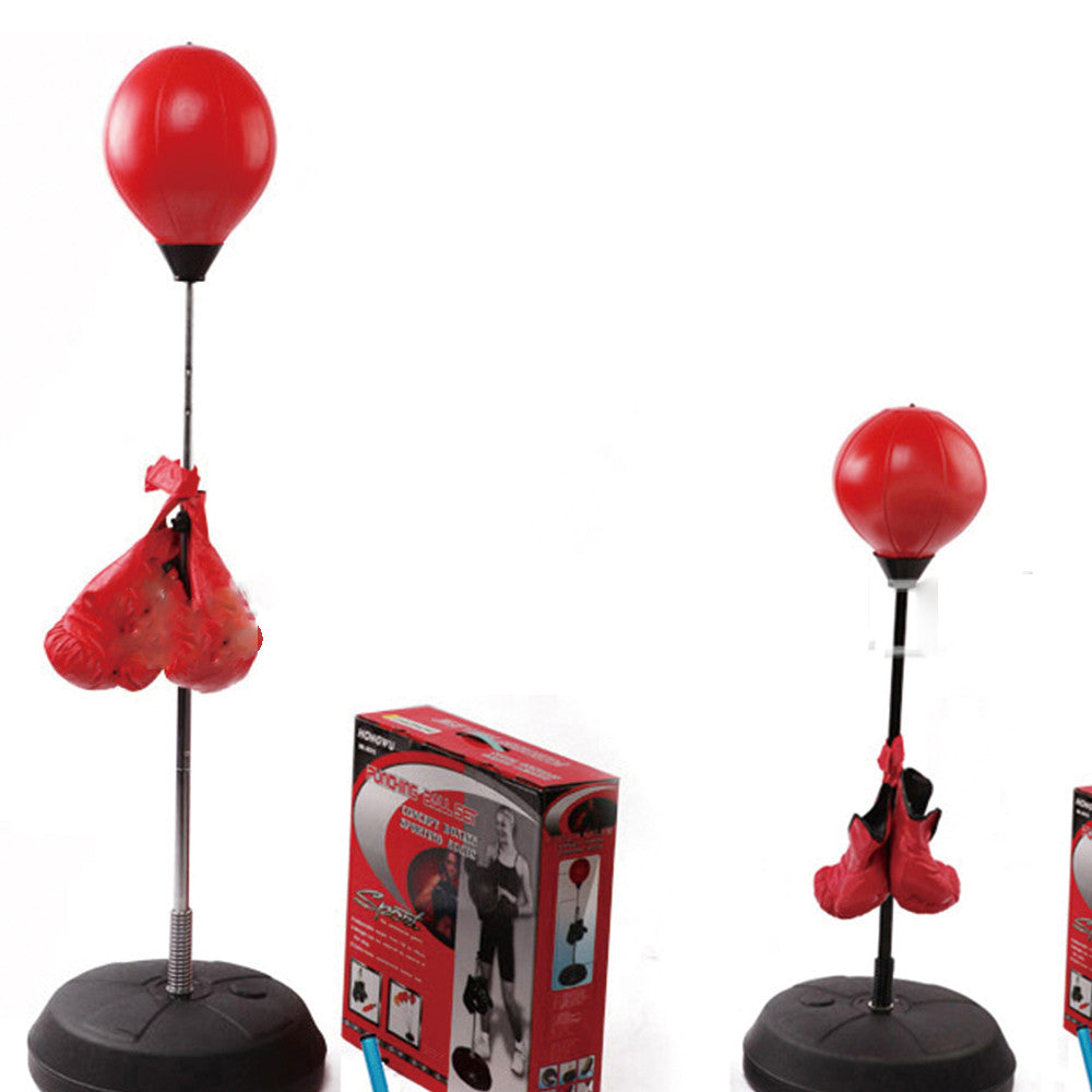 adult vertical boxing speed ball speed boxing abreact ball boxing speed ball Sucker - Mega Save Wholesale & Retail - 2