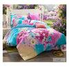 Cotton Active floral printing Quilt Duvet Sheet Cover Sets  Size 50 - Mega Save Wholesale & Retail