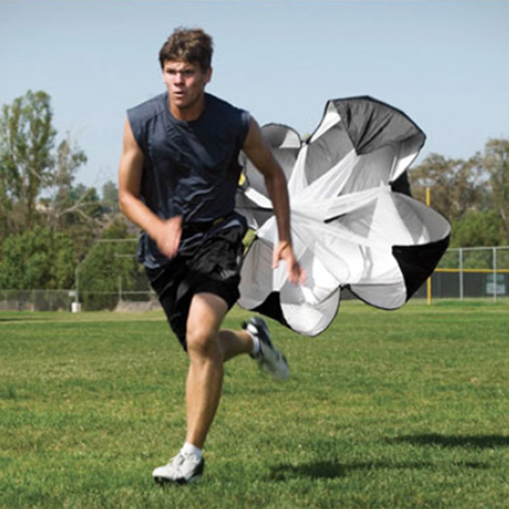 Resistance Training Parachute Running Speed Execise Bands for Strength Core Power - Mega Save Wholesale & Retail - 5