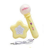 Kids Mic Carry Music Microphone And Speaker Karaoke Toys Christmas Gift   pink - Mega Save Wholesale & Retail - 2