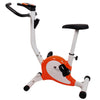 Home Gym Portable Upright Stationary Belt Exercise Fitness Bike Cycle Bicycle - Mega Save Wholesale & Retail - 3