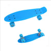 Complete Mini Cruiser Penny Style Skateboard street skate banana plastic Various colours - Mega Save Wholesale & Retail - 5
