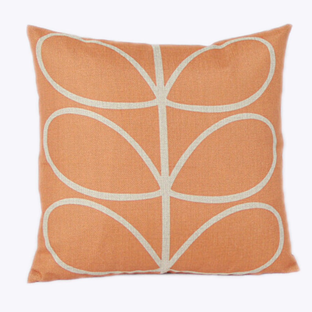 Linen Decorative Throw Pillow case Cushion Cover  79 - Mega Save Wholesale & Retail