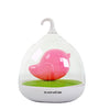 Bird Cage Lamp Touch Lamp Small Night lamp Bird Lantern Cage Lamp Led Light Pink - Mega Save Wholesale & Retail - 1