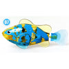 Happy fish magical music Turbot lighting electronic pet fish clown fish shark   01 - Mega Save Wholesale & Retail - 7