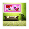 5D Diamond Painting Cross Stitch Square Diamond Magic Cube Diamond Living Room Rose Love Wedding - Mega Save Wholesale & Retail