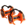 New Flashing Skate Heel Skates Kid Roller Skates Blades Heels Adjust Sizes LED Light - Mega Save Wholesale & Retail - 5