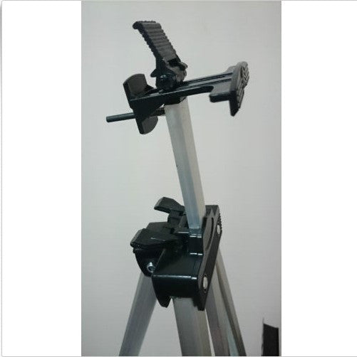 Aluminium Alloy 3 Folding Painting Easel Adjustable Tripod Artist With Carry bag - Mega Save Wholesale & Retail - 7