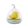 Bird Cage Lamp Touch Lamp Small Night lamp Bird Lantern Cage Lamp Led Light Yellow - Mega Save Wholesale & Retail - 1