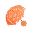 Fashion umbrella Color Changing Water Activated Windproof Princess Folding Umbrella Blue - Mega Save Wholesale & Retail - 3