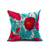 Cotton Flax Pillow Cushion Cover Comprehensive    BZ071 - Mega Save Wholesale & Retail