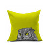 Cotton Flax Pillow Cushion Cover Comprehensive    BZ150 - Mega Save Wholesale & Retail