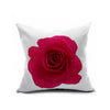 Cotton Flax Pillow Cushion Cover Comprehensive    BZ321 - Mega Save Wholesale & Retail