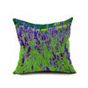 Cotton Flax Pillow Cushion Cover Comprehensive    BZ336 - Mega Save Wholesale & Retail